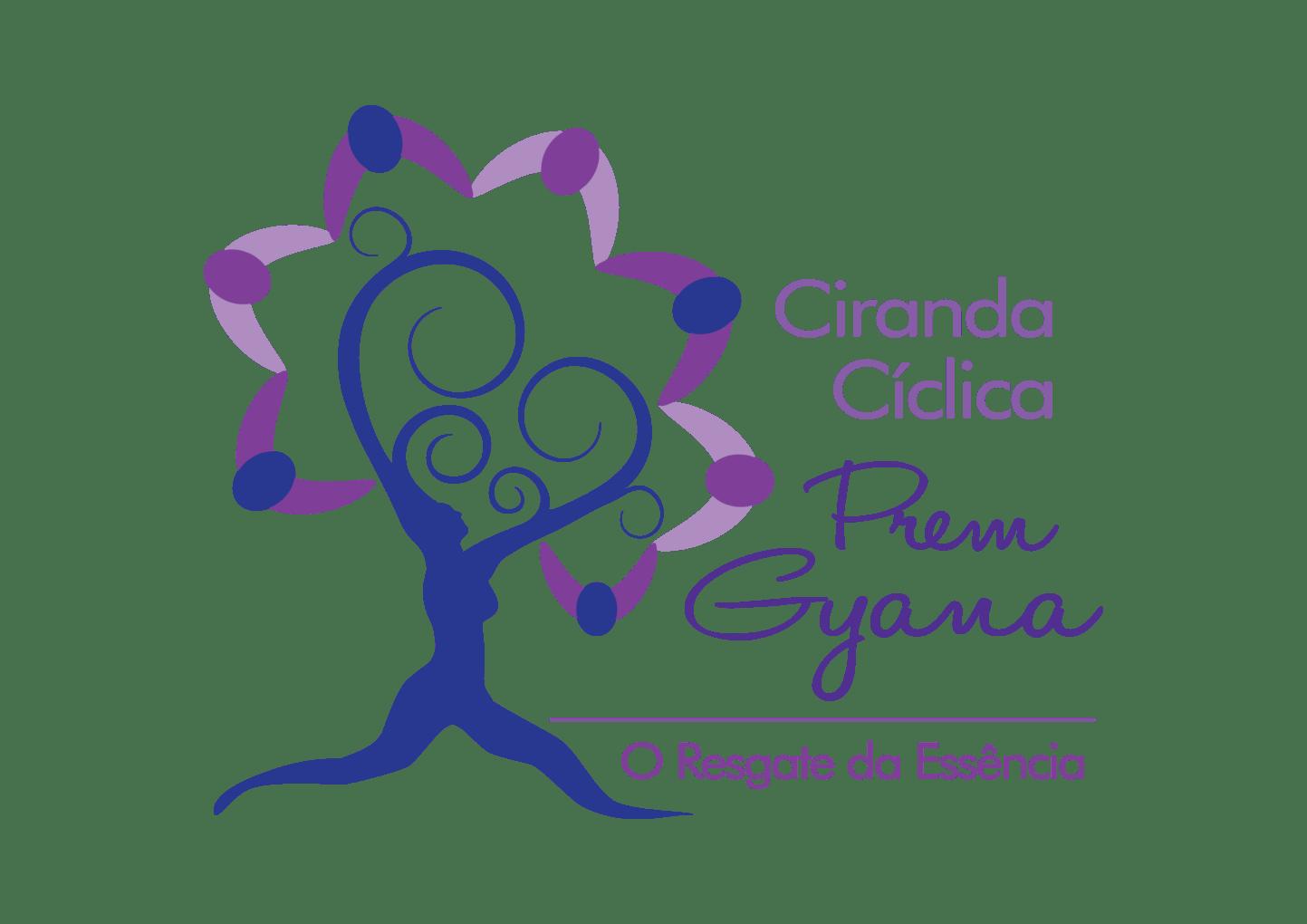 Ciranda Cíclica | Sagrado Feminino – Círculo de Mulheres