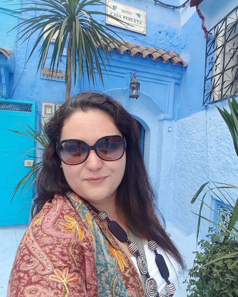 Natalia Viotti (Idealizadora da Ciranda Cíclica®)